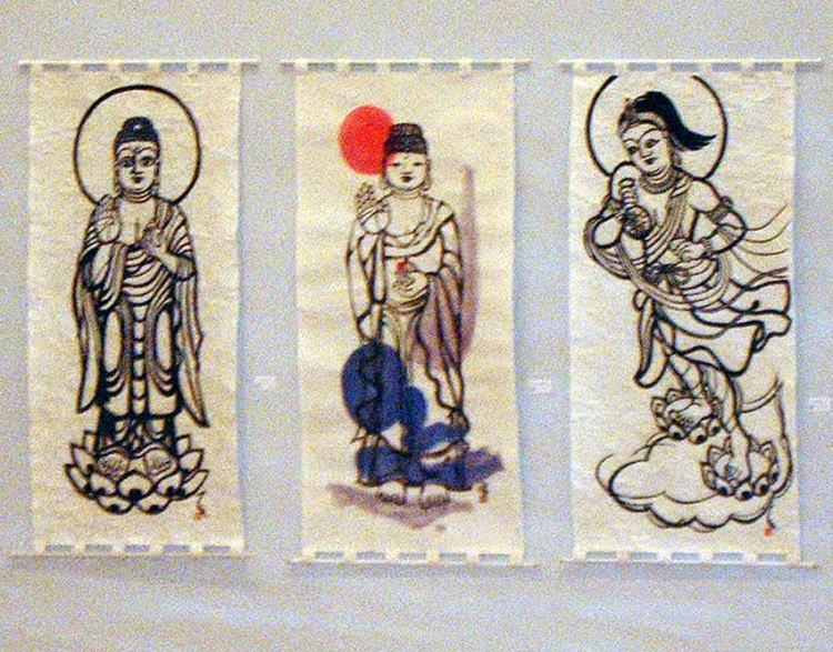 第3回 関西仏教美術展